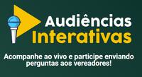 Banner Audiencia Interativa
