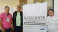 Cooperativa Aguapé e vereador participam de curso em BH