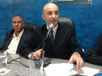 Indicação defende ter redutores de velocidade na entrada do Rio Claro