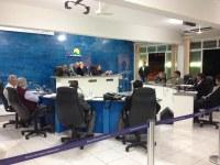 Câmara e CODEMA alertam para aterros sendo feitos entre IBC e Parada Portugal