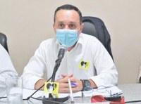 PL defende divulgação nos prédios públicos da Central de Atendimento à Mulher (Disque 180) e do Serviço de Denúncia de Violações aos Direitos Humanos (Disque 100)