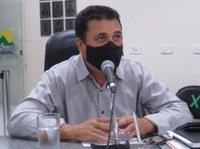 Vereador Sargento Edgar pediu afastamento para cuidar da saúde