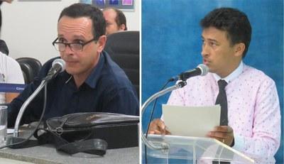Vereadores pedem informação completa sobre gastos com pessoal da Prefeitura e cópias de  guias de recolhimento do INSS