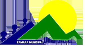 Câmara Municipal de Manhumirim