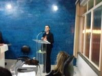 Professora de Libras fala sobre acessibilidade na Câmara
