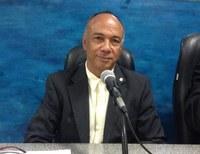 Vice-presidente da Câmara recebe denúncia sobre intervenção em APA